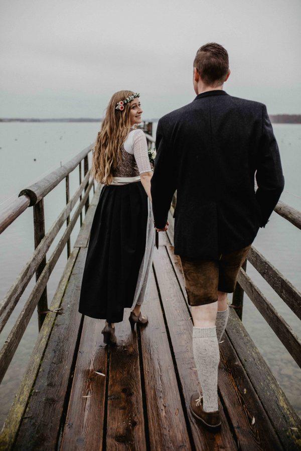 Christina und Hans - Standesamt am Chiemsee 18