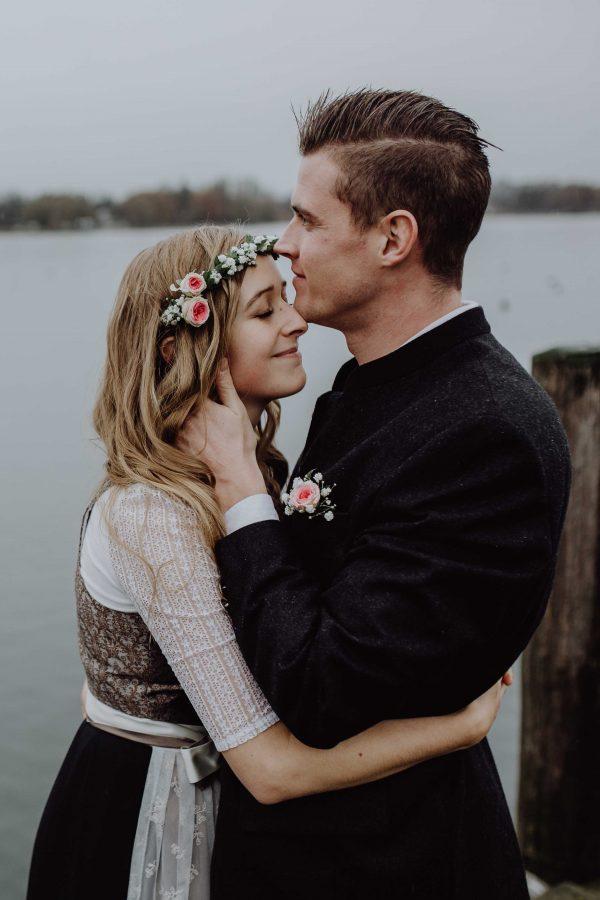 Christina und Hans - Standesamt am Chiemsee 22