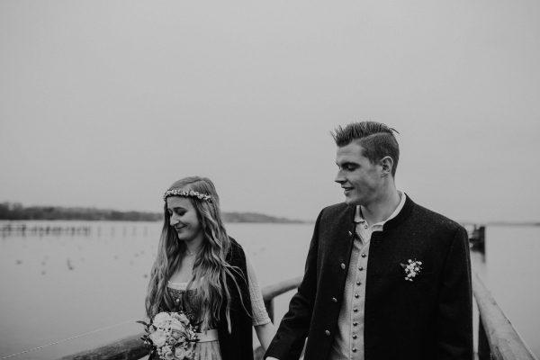 Christina und Hans - Standesamt am Chiemsee 33