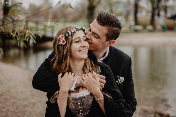 Christina und Hans - Standesamt am Chiemsee 38