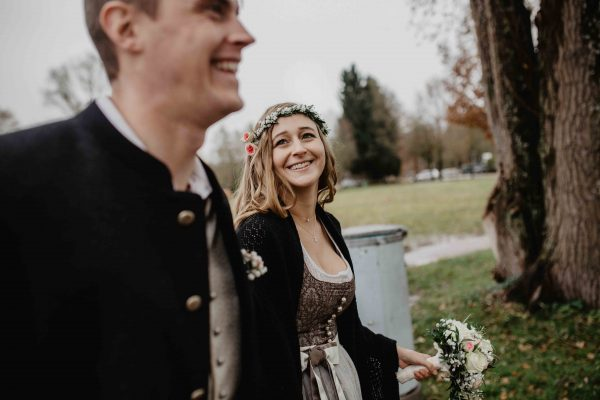 Christina und Hans - Standesamt am Chiemsee 43