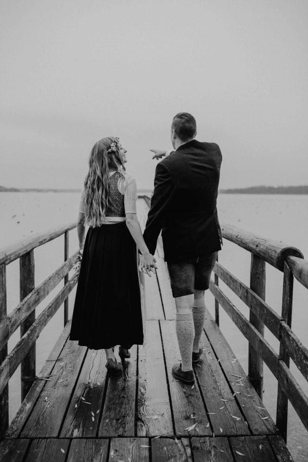 Christina und Hans - Standesamt am Chiemsee 15